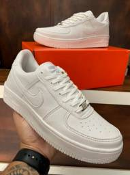 Título do anúncio: Tênis Nike Air Force - 160,00