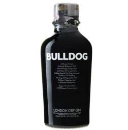Gin Bulldog London Dry 750ml.