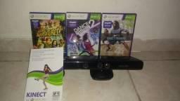 Título do anúncio: Injecta Xbox com jogos