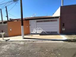 Título do anúncio: Casa com 3 dormitórios à venda, 120 m² por R$ 400.000,00 - Betel - Marília/SP
