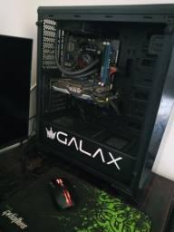 Pc Gamer i7 GTX 1060 6gb