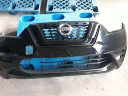 Parachoque Nissan