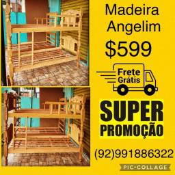 Beliche torneado ótimo preço pra levar madeira maciça Angelim