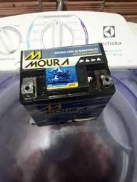 Bateria 6 Ah