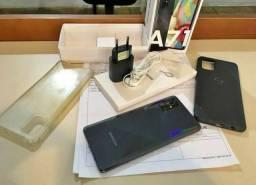 A71 - vendo ou troco por IPhone