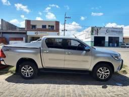 Toyota/Hilux Srx -Diesel/2018