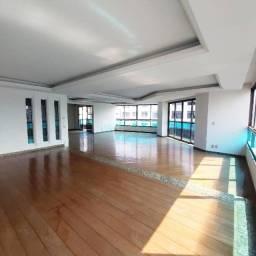 Apartamento à venda com 4 dormitórios em Passos, Juiz de fora cod:17965