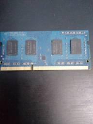 Memorias Ram DDR3 2gb