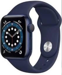 Apple Watch ? azul marinho 44mm