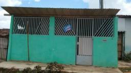 Casa no loteamento Conceição