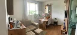 Título do anúncio: Apartamento a venda no Condomínio Jardim Paradiso Antúrio, bairro Campos Sales, Manaus-AM