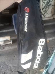 capa case tênis raquete