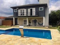 Casa com 3 dormitórios à venda, 382 m² por R$ 1.380.000,00 - Paysage Vert - Vargem Grande