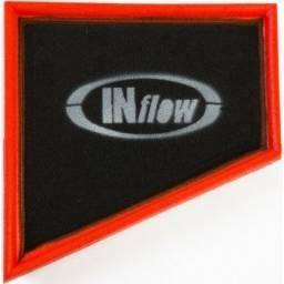 Filtro de Ar Lavável para variados modelos de veículos