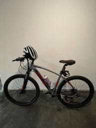 Bicicleta Aro 29 - Redstone NOVA
