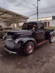 Título do anúncio: Chevrolet antiga 1946