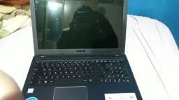 Notebook Asus X543U