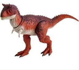 Carnotauro Jurássico World 2 brinquedo