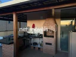 Apartamento à venda com 2 dormitórios em Castelo, Belo horizonte cod:45689