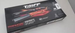 Título do anúncio: prancha taiff titanium 450