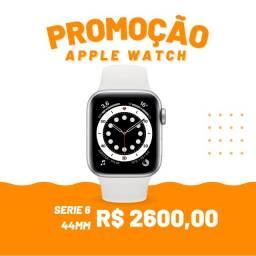 Título do anúncio: AppleWatch series 644mm (1 ano garantia apple)