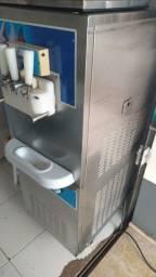 Máquina de sorvete Alphagel Trebp.