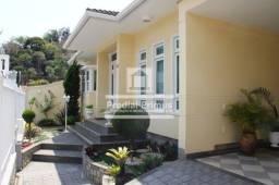 5016 - Casa Residencial Braunes