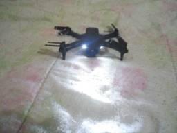 Vendo um drone. Com camera 4k