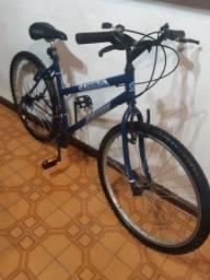 Bike aro 26 18 marchas feminina ! Wats 99751.4493