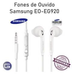 Fones de Ouvido Samsung EO-EG920 White