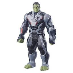 Bonecos Marvel Hulk, Homem de ferro, viúva negra