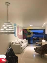 Título do anúncio: Apartamento 3/4 no Palazzo di Monaco