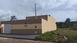 Venda-se Casa Jardim Aeroporto , PortoNacional- TO