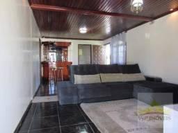 Casa residencial à venda, Vila Andreassa Miranda, Campo Largo.