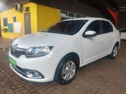 Título do anúncio: Renault Logan 1.6