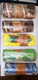 Título do anúncio: Embalagens para picolés