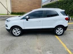 Ford Ecosport 2013 2.0 titanium 16v flex 4p powershift