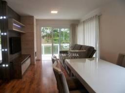 Apartamento com 2 dormitórios à venda, 115 m² por R$ 795.000,00 - Carniel - Gramado/RS