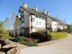 Apartamento à venda, 69 m² por R$ 577.620,74 - Alphaville - Gramado/RS