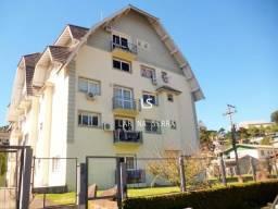 Apartamento à venda, 65 m² por R$ 450.000,00 - Dutra - Gramado/RS