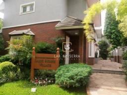 Casa com 4 dormitórios à venda, 150 m² por R$ 996.400,00 - Planalto - Gramado/RS