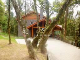 Casa com 4 dormitórios à venda, 389 m² por R$ 3.590.000,00 - Mato Queimado - Gramado/RS