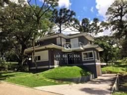 Casa com 4 dormitórios à venda, 388 m² por R$ 2.990.000,00 - Altos Pinheiros - Canela/RS