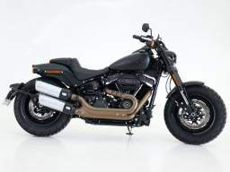 Moto Harley Davidson Fat Bob 114