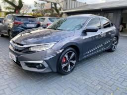 Honda Civic Touring 1.5 Turbo 2017 Muito novo!