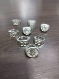 Anéis de Prata Masculino