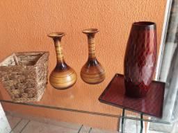 Decorativos e utenciolios para casa