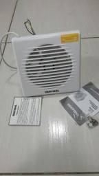 Exaustor ventisol nunca usado