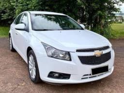 Chevrolet cruze 1.8 ltz 16v flex 4p altomático 2012/2013