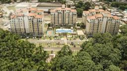 Apartamento com 2 dormitórios à venda, 66 m² por R$ 278.000,00 - Colônia Santo Antônio - M